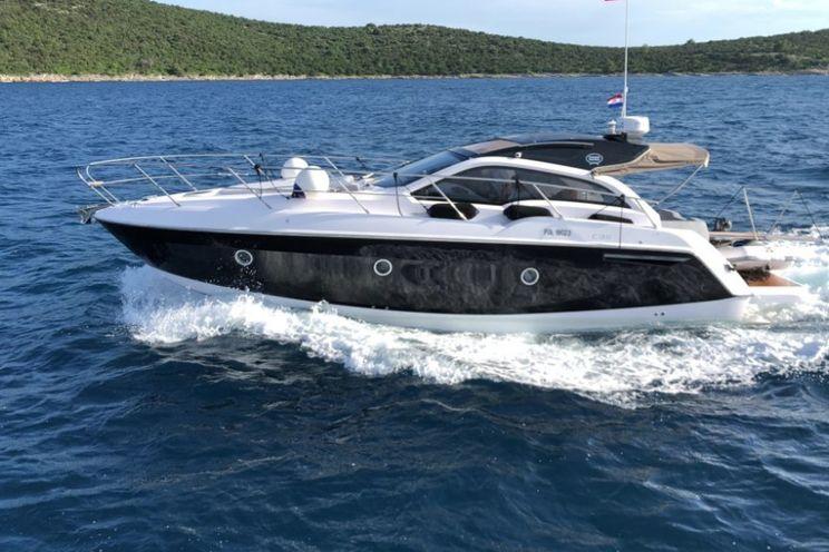 Charter Yacht Sessa C35 - 2 Cabins - 2018 - Podstrana - Split - Trogir