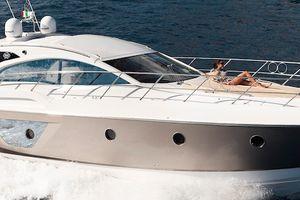 Sessa C46 - Cannes Day Charter Yacht - Cannes - Golfe Juan - Antibes - Monaco - St Tropez