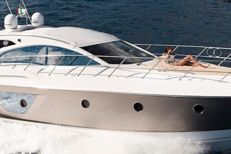 Charter Yacht Sessa C46 - Cannes Day Charter Yacht - Cannes - Golfe Juan - Antibes - Monaco - St Tropez