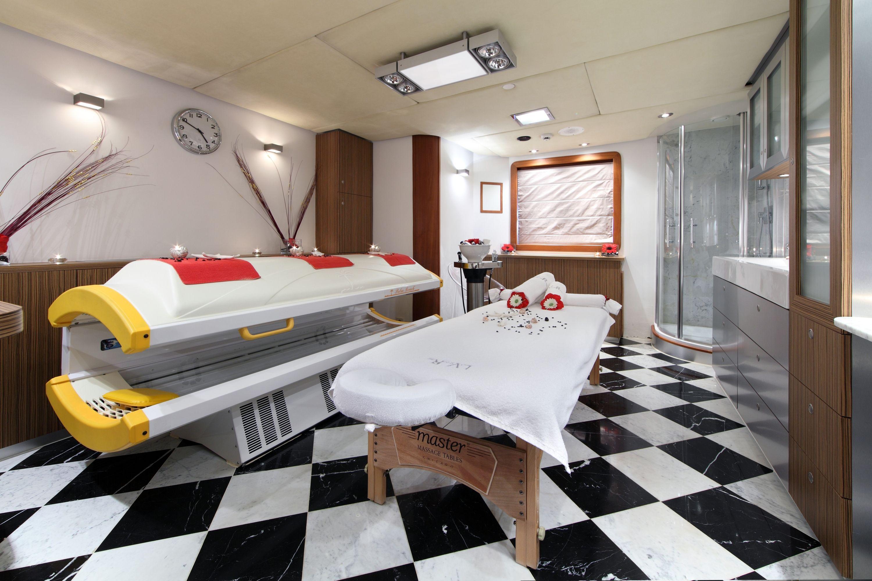 SHERAKHAN - Verkerk 228 - Treatment Room