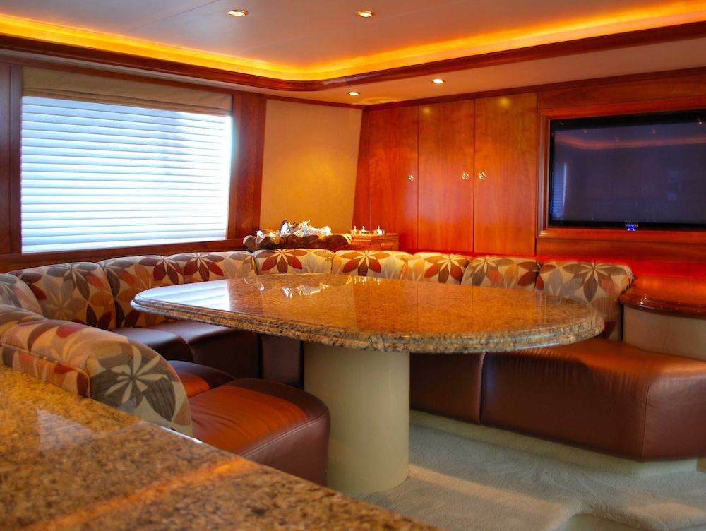 Galley Table