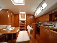 Oceanis 43 - 3 Cabins - Bodrum - Gocek - Fethiye - Marmaris