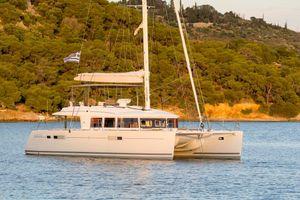 STARLIGHT - Lagoon 560 - 5 Cabins - Dubrovnik - Hvar - Split - Trogir