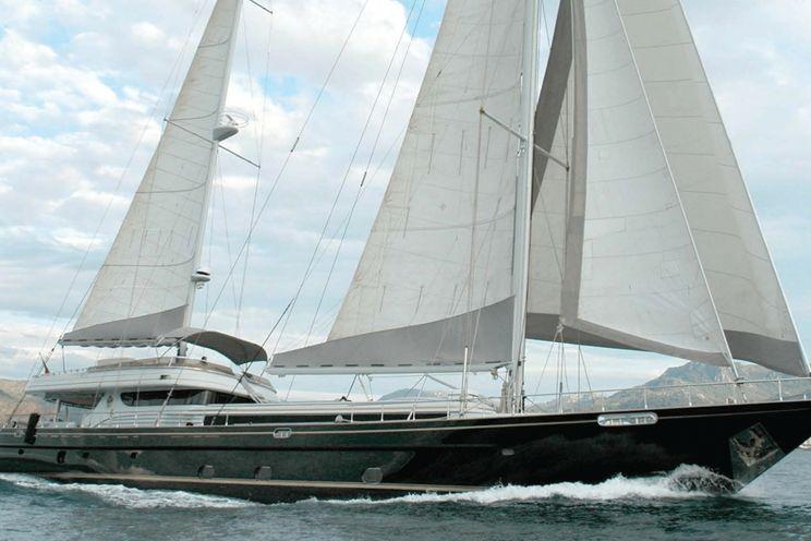 Charter Yacht SUHEYLA - 6 Cabins - Marmaris - Gocek - Bodrum - Split - Dubrovnik