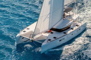 SUMMERTIME - Lagoon 52 - 5 Cabins - Sicily - Aeolian Islands - Naples - Amalfi Coast - Ischia - Capri