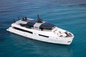 SUN - Arcadia 35m - 6 Cabins - Bodrum - Marmaris - Gocek - Rhodes