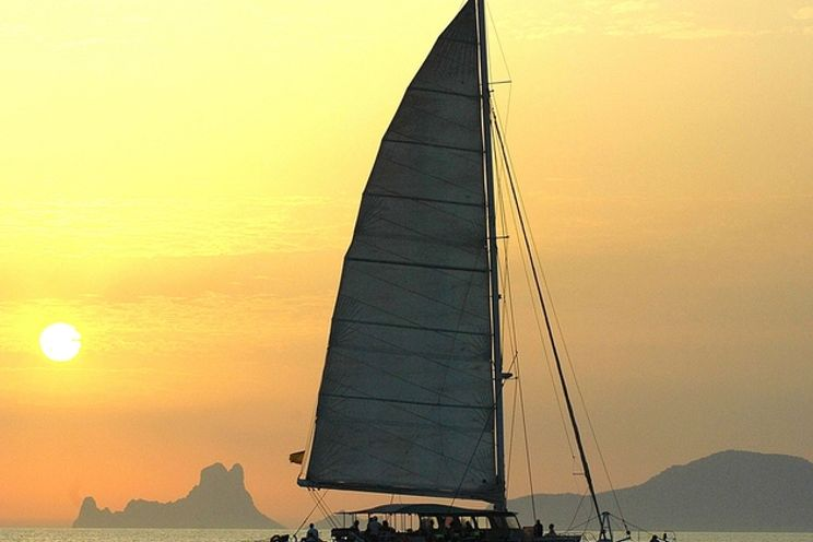 Charter Yacht Sun Cat 22 - Day Charter - Event Catamaran for Up to 100 guests!