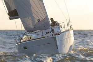 Sun Odyssey 349 - 3 Cabins - Tortola - BVI