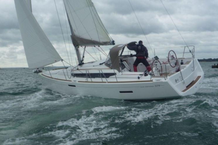 Charter Yacht KOS 379