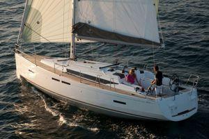 Sun Odyssey 409 - 3 Cabins - Tropea - Naples - Amalfi Coast