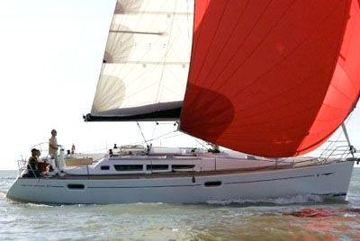 Sun Odyssey 42i - 3 Cabins - Cannigione - Sardinia