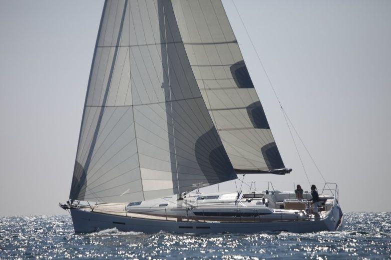 Sun Odyssey 439 - 4 Cabins - San Antonio - Ibiza
