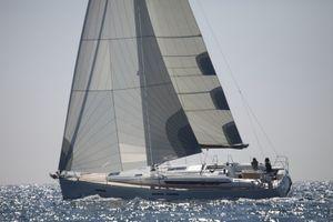 Sun Odyssey 439 - 4 Cabins  - Ibiza