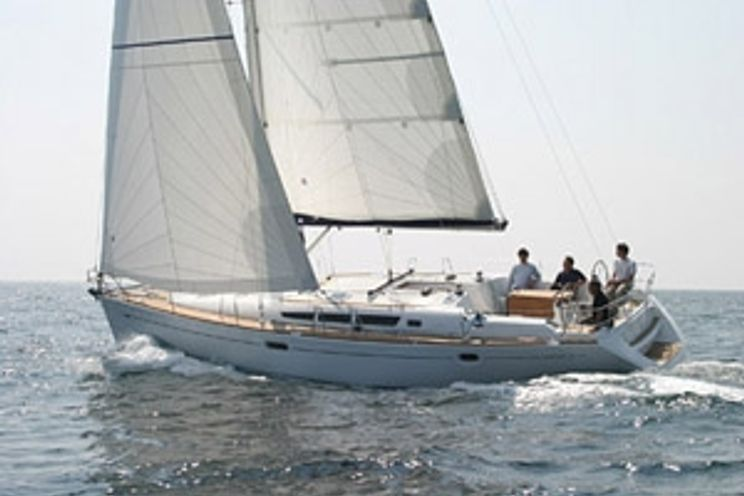 Charter Yacht Sun Odyssey 45 - 3 Cabins - Athens