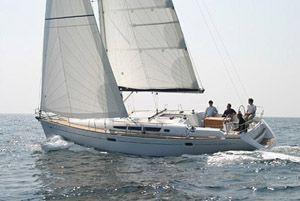 Sun Odyssey 45 - 3 Cabins - Athens