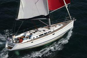 Sun Odyssey 49i - 4 Cabins - Portisco - Sardinia