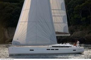 Sun Odyssey 509 - 5 Cabins - Sukosan - Croatia