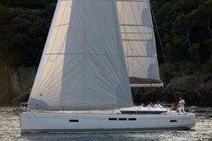 Sun Odyssey 509 - 2014 - 5 cabins (5 doubles) - Split - Trogir - Kastela