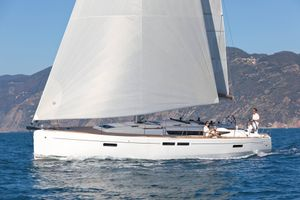 Sun Odyssey 479 - 4 Cabins (4 double) - 2018 - Athens - Alimos