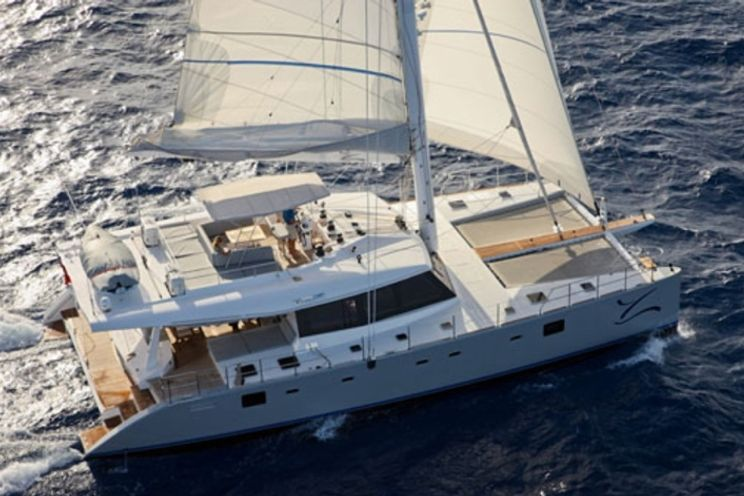 Charter Yacht Sunreef 62 - Guest Capacity 45 - Singapore