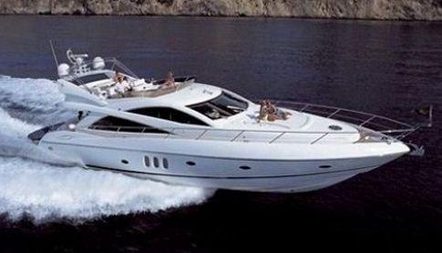 Sunseeker Manhattan 60 - 3 Cabins - Cancun - Isla Mujeres - Playa Del Carmen