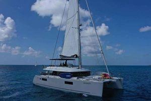 TAIPAN - Lagoon 560 - 5 cabins - Portisco - Olbia - Porto Cervo - Martinique