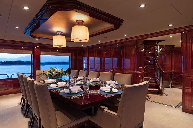 THREE FORKS Christensen 49m Formal Dining