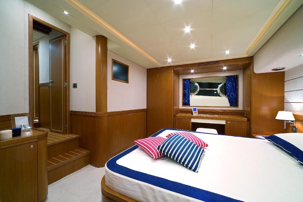 TRABUCAIRE - Master suite