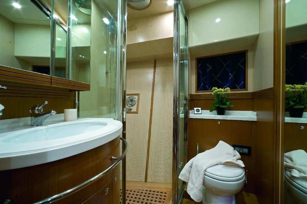 TRABUCAIRE - Master ensuite