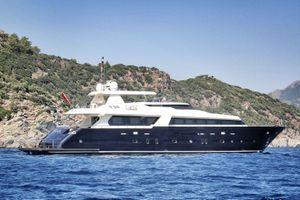 GO - Dragos Yachts 111 - 5 Cabins - Marmaris - Bodrum - Gocek - Rhodes - Kos