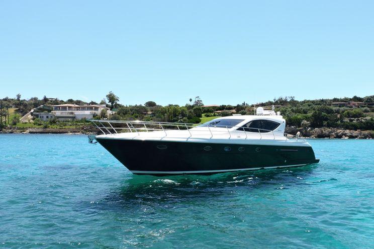Charter Yacht Uniesse 54 Sport - Day Charter Yacht - Porto Cervo - Porto Rotondo - Sardinia