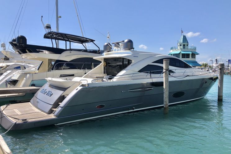 Charter Yacht Uniesse 70 - Day Charter - Miami