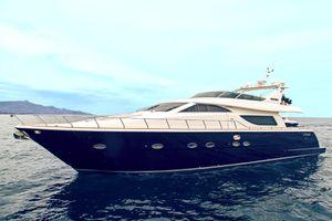 Uniesse 72 - Day Charter Yacht - Taormina - Acitrezza - Siracusa - Lipari
