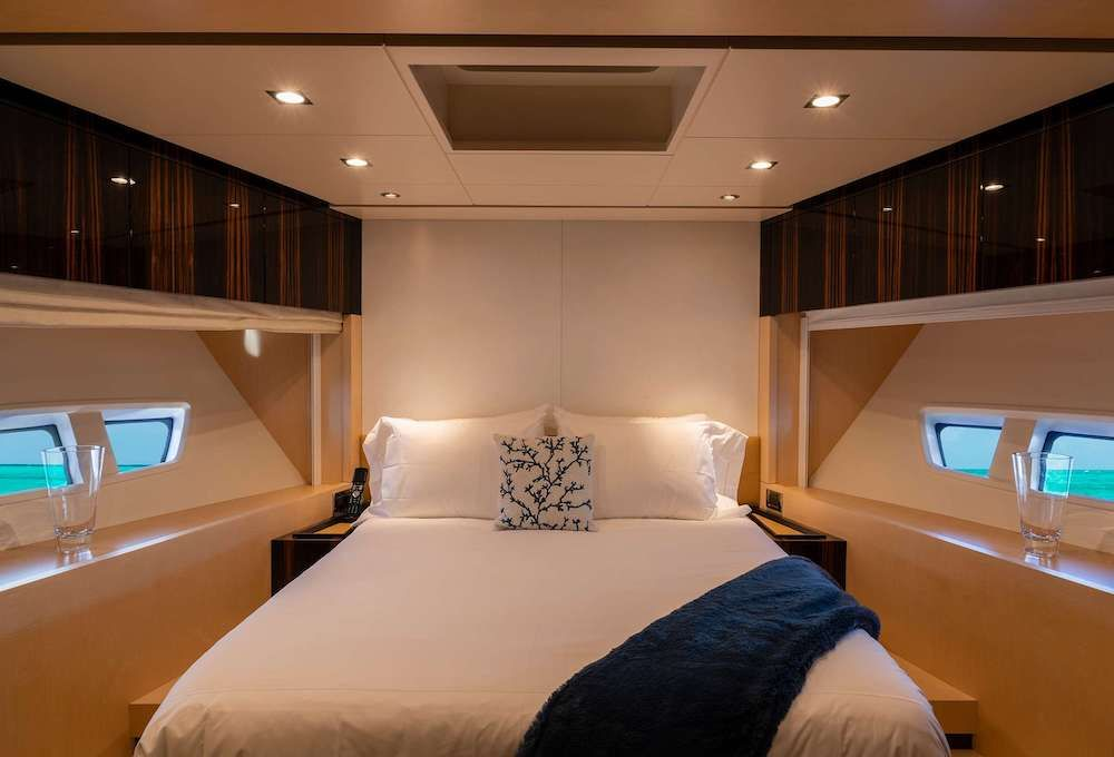 VALERE Azimut 84 Motor Yacht VIP