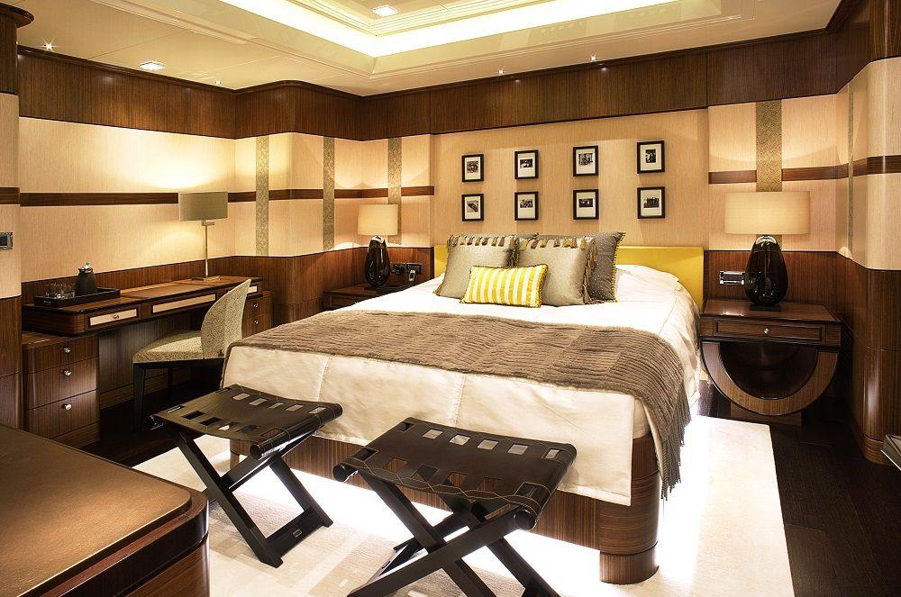 Starboard VIP Cabin