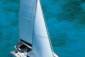 VIVO - 60 Fountaine Pajot - Catamaran - Caribbean - New England