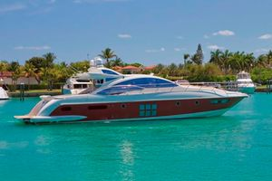 WARREN KELLY - Azimut 62 - 3 Cabins - Miami - Fort Lauderdale - Nassau