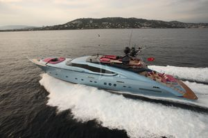 WAVERUNNER - Palmer Johnson PJ 135 - Trogir - Split - Dubrovnik - Solta