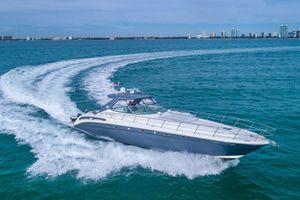 WHY NOT - Searay 54 - Miami Day Charter Yacht - South Beach - Miami - Florida