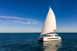 WILD BUNCH - Bali 4.6 - 5 Cabins - Ibiza - Menorca - Mallorca