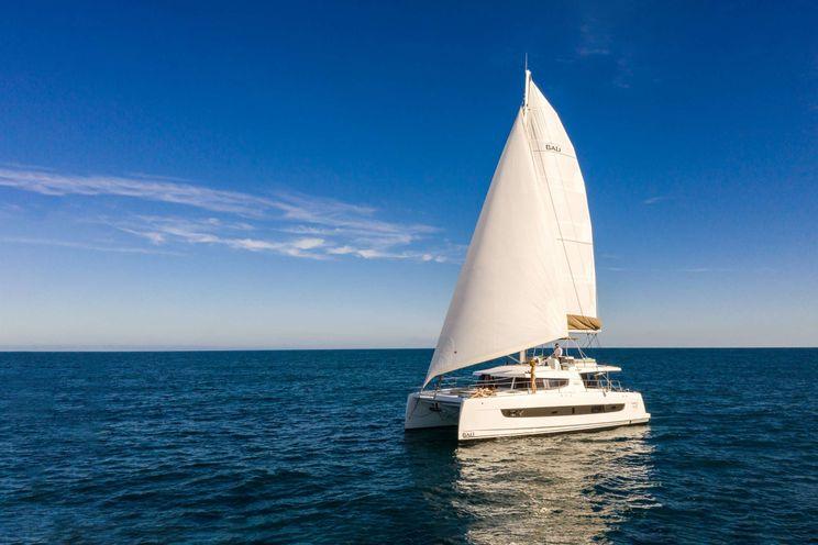 Charter Yacht WILD BUNCH - Bali 4.6 - 5 Cabins - Ibiza - Menorca - Mallorca