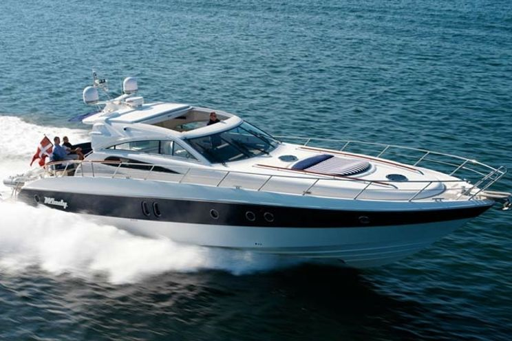 Charter Yacht Windy 58 - Day Charter for 14 Guests or 2 Cabins Live Aboard - Phuket, Thailand