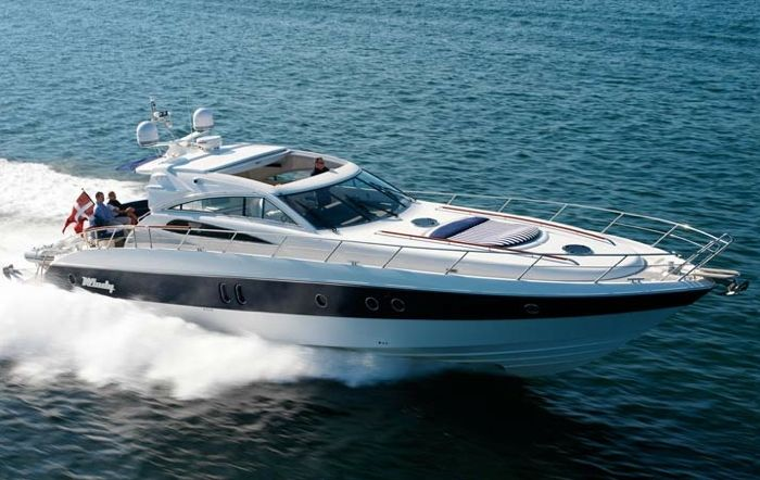 Windy 58 - Day Charter for 14 Guests or 2 Cabins Live Aboard - Phuket,Thailand