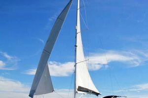 XIMERA - Hanse 575 - 3 Cabins - Virgin Islands - Leeward Islands - Windward Islands
