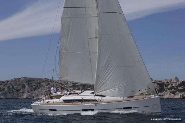 Dufour 410 GL - 3 Cabins - Golfe Juan - Cannes