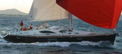 SAYANG - Sun Odyssey 54 DS - 3 Cabins - Tortola - British Virgin Islands