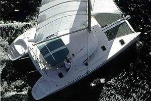 Lagoon 380 -  4 cabins - Tortola, BVI