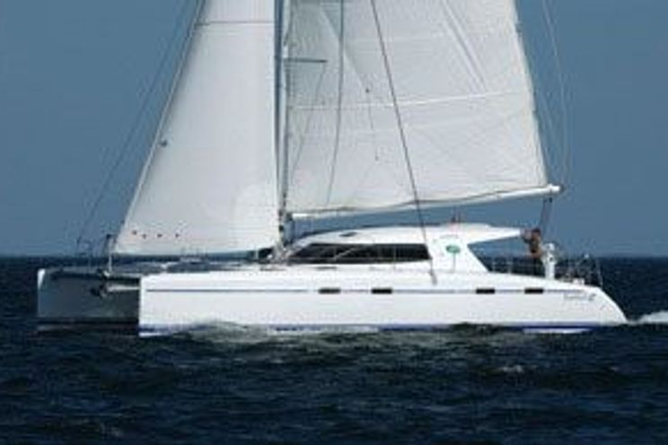 Charter Yacht K2