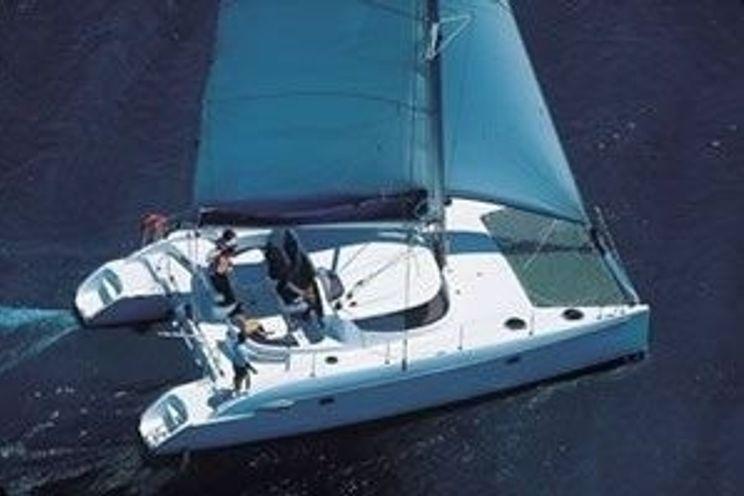 Charter Yacht Lavezzi 40 - 4 Cabins - Fort Lauderdale