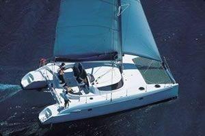 Lavezzi 40 - 4 Cabins - Fort Lauderdale